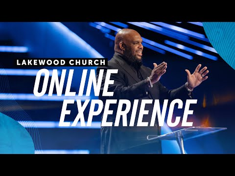 Lakewood Church  | John Gray | Sunday Service 11am