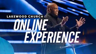 Lakewood Church  | John Gray | Sunday Service 11am