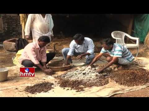 Guntur Farmer Gain Huge Profits Using Zero Budget Natural Fa