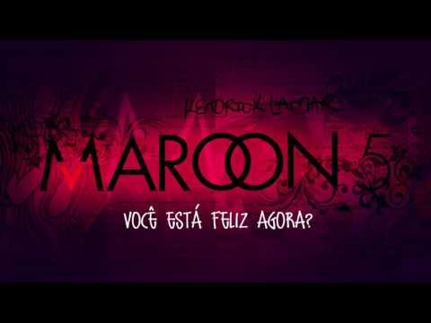 Maroon 5 - Don't Wanna Know (Ft. Kendrick...