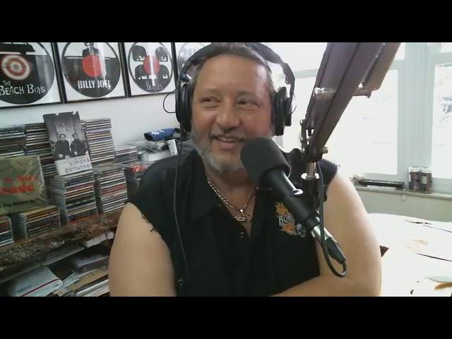 Boss Hogg Born To Ride Radio 6 25 2020
