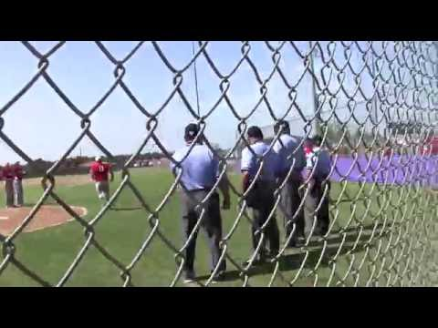 16082   S Garland 1 Laredo 4 State Playoffs 07 16 2016 Abilene, Tx