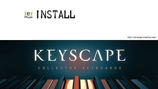 Keyscape download