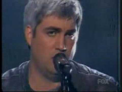Taylor Hicks - Trouble
