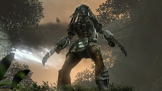 Aliens vs. Predator - Predator - Jungle