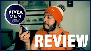 NIVEA MEN CREME (REVIEW)