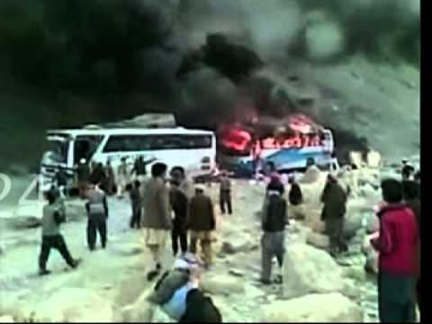 Pakistan S Isi Fuels Sectarian Violence In Gilgit Youtube