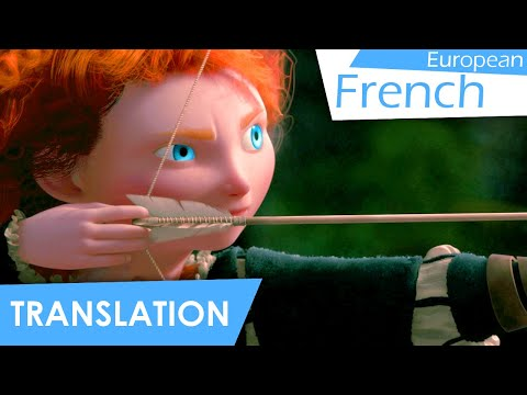Touch the sky (EU French) Subs + Trans