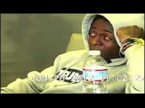 Lil Wayne's Hilarious Interview
