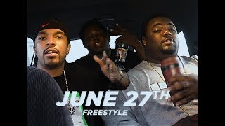 Download JUNE 27th Freestyle Big Pokey x Lil' Flip x Big Shasta • DJ Screw Soldiers United for Cash DVD Mp3 and Videos