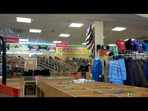В Казани возбудили дело на директора магазина «Планета Одежда Обувь»