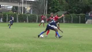Baixar Nome: Jean Candido Nascimento de Oliveira - Posição: Volante - Ano:97