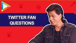 """Shah Rukh Khan: """"RaOne INSPIRES me to make a SEQUEL of..."""" 