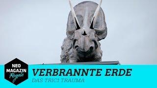 Verbrannte Erde mit Florentin W. - Das Trici Trauma | NEO MAGAZIN ROYALE mit Jan Böhmermann - ZDFneo