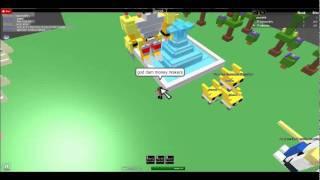 video ROBLOX de yoel349