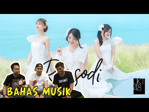 Download  JKT48 - RAPSODI BAHAS  Gratis, download lagu terbaru