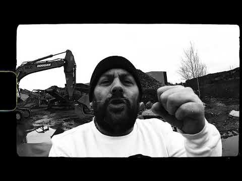Youtube: L'Hexaler – Repartir à zėro ( Face B )