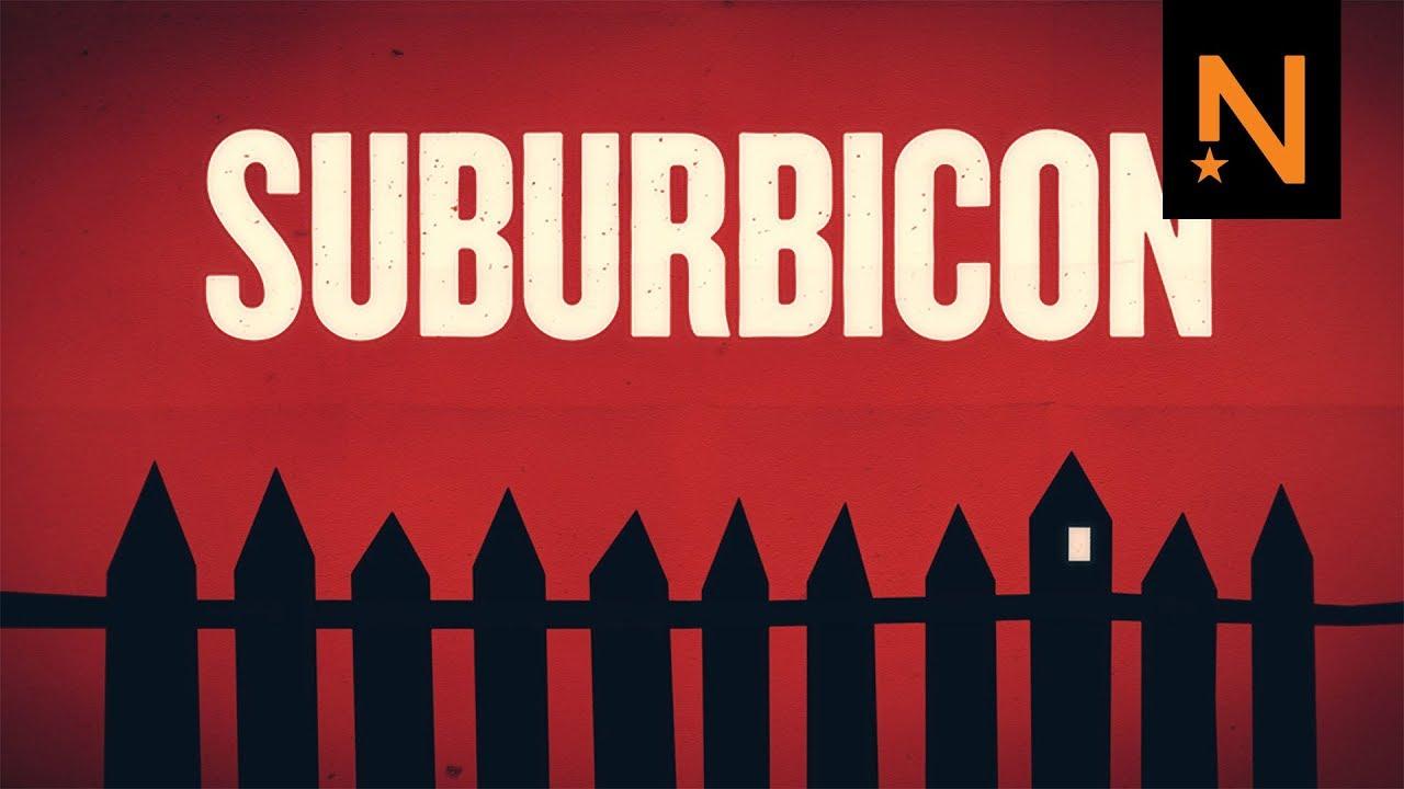 Download 'Suburbicon' Official Trailer HD