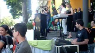Hino Loanda (Paraná Brasil) - Grupo Órion