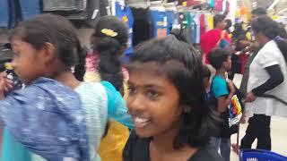 DIWALI SEVA 2018 BY SSBC IPOH GARDEN @ MYDIN MERU, IPOH