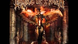 "cradle of filth -""Huge Onyx Wings Behind Despair""/the manticore and other horrors (2012)"