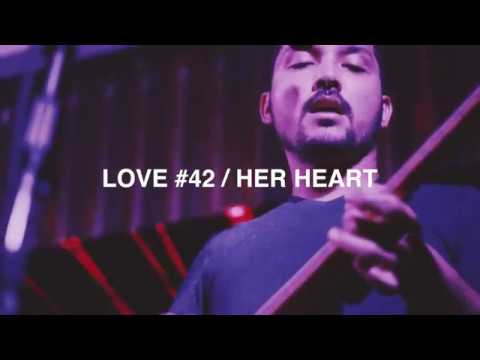 For Peace Band - Love #42 / Her Heart | Binary Sunset Live