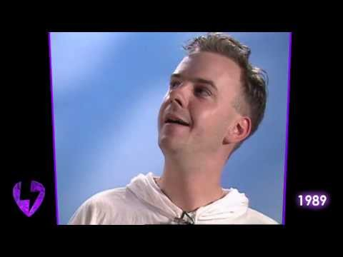 Fatboy Slim: The Raw & Uncut Interview - 1989