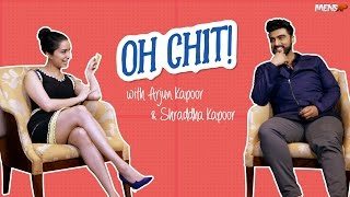 OH CHIT with Arjun Kapoor & Shraddha Kapoor