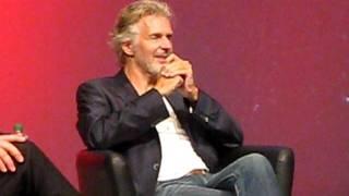PERRY-RHODAN-WeltCon 2011: Frank Schätzing erzählt