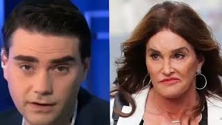 Caitlyn Jenner Doesn't Want To Be Transgender Anymore, Ben Shapiro REACTS!