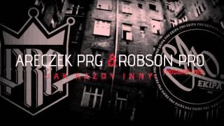 Prg Areczek Feat Robson Pro -Jak każdy inny-[beat Mate NWS]