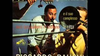 Riccardo Rauchi -  Rosita  (De Gado Testoni)   (1959)
