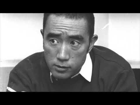 Yukio Mishima 1/4 : Vivre pour mourir (France Culture / La compagnie des auteurs)