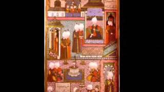 Musique Ottomane Osmanli musik Ottoman Turkish Music from 17th century (XVII ème siècle)
