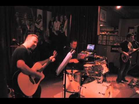 QueenBowie Under Pressure   ACME Music Trio