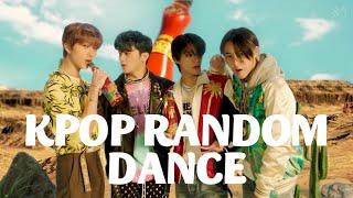 KPOP RANDOM PLAY DANCE CHALLENGE | K-POP RANDOM