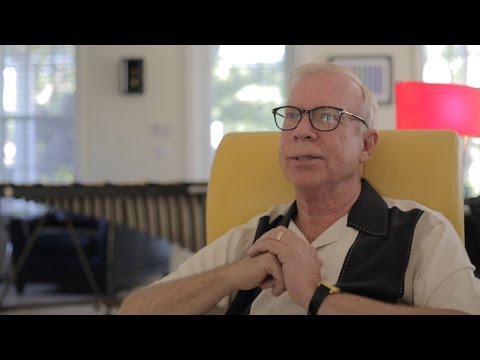 Gary Burton interview:  What challenges did you overcome?  What risks did you take?