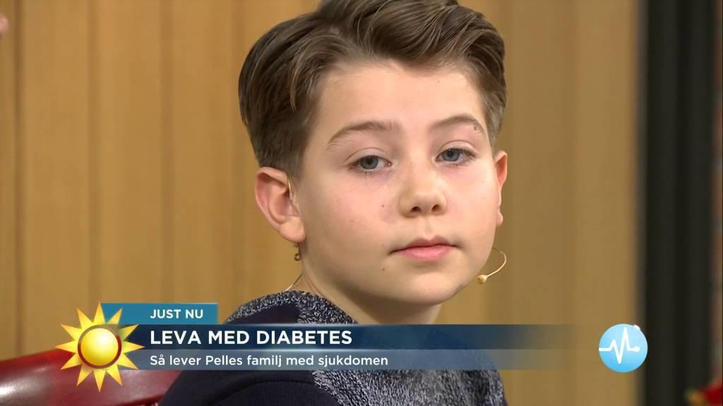 peter jihde diabetes tv4