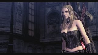 [PC MAX] Devil May Cry 4: Special Edition - Lady & Trish Gameplay Walkthrough 2/2 [1080p 60FPS HD]