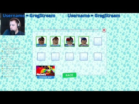 Roblox Livestream!  Join In The Games!