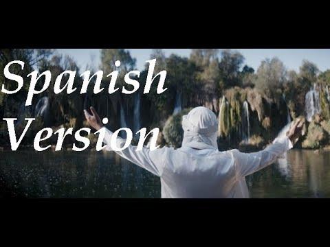 Alan Walker - Darkside Spanish Version (Cover en Español)