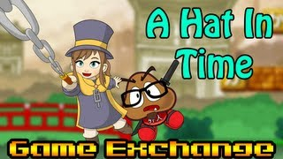 Game Exchange: A Hat in Time Culture-Filled Preview