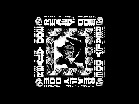 Really Doe - Danny Brown [Instrumental] - Kendrick Lamar, Earl Sweatshirt, Ab Soul