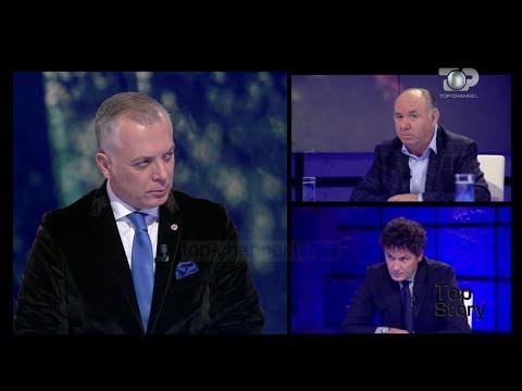 Top Story, 20 Dhjetor 2017, Pjesa 3 - Top Channel Albania - Political Talk Show