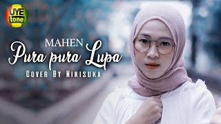 Download Mp3 Pura Pura Lupa - Mahen Cover By Nikisuka  Reggae Ska