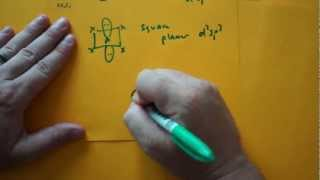 Determining the Hybridization of an Atom (Part 2)