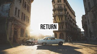 "Real Chill Rap Beat ""Return"" 