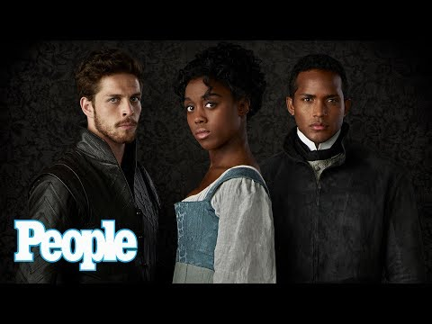 Still Star-Crossed: Lashana Lynch On Bar Hopping With The Cast In Spain & More | People NOW | People