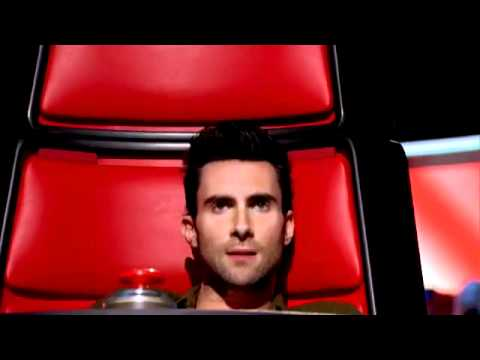 The Voice Coach Outtakes, Season 2 Episode 5