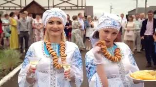 Свадебный клип Александра и Виктории. Видеосъемка Кумертау Мелеуз Уфа